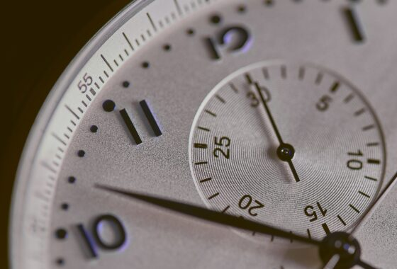 Beitragsbild Uhr