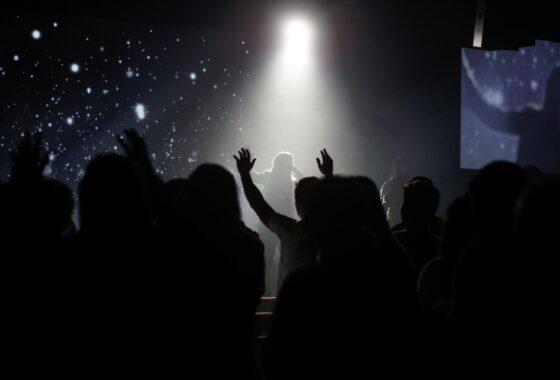Foto Worship