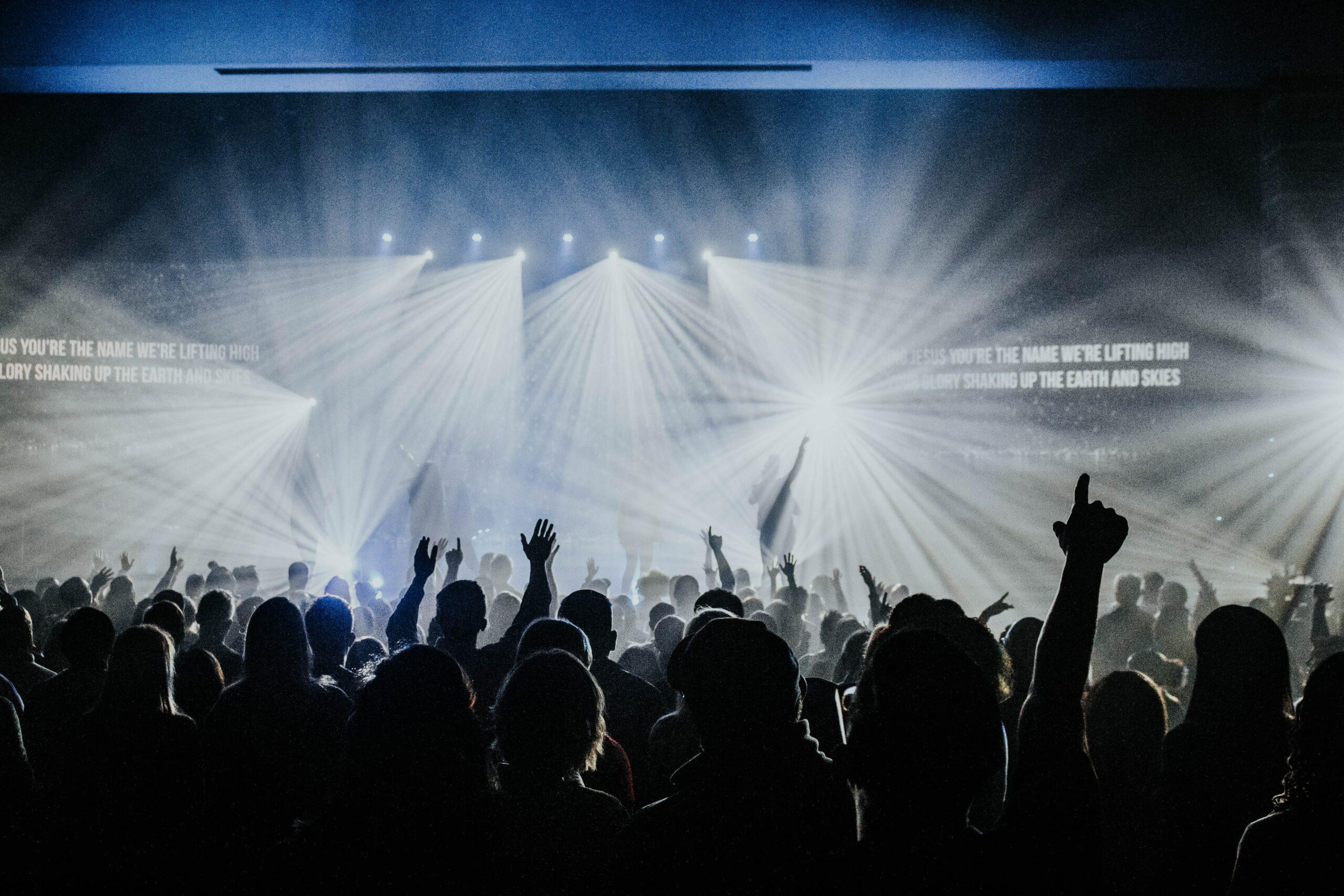 Bild Worship